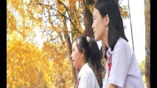 SMA Xaverius Curup  IPA 2 - Shibasaki Kou - Katachi Aru Mono - Desi & Friends