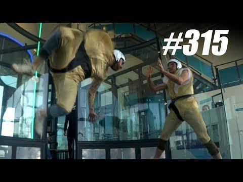 #315: Vliegend Sumoworstelen [OPDRACHT]