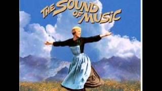 The Sound of Music Soundtrack - 7 - The Sound of Music (Reprise)