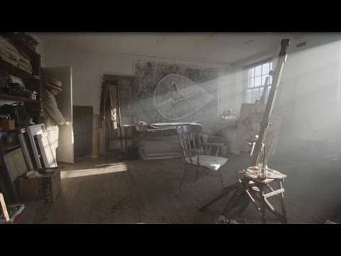 henri matisse s 39 la le on de piano 39 youtube. Black Bedroom Furniture Sets. Home Design Ideas