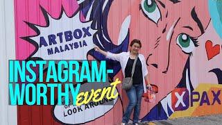 ARTBOX Malaysia (Media Tour)
