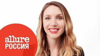 Как наносить яркую помаду(Видеоурок специально для тех, кто хочет быть ярким, но не тратить много времени на макияж. Красная помада..., 2016-07-12T12:27:54.000Z)