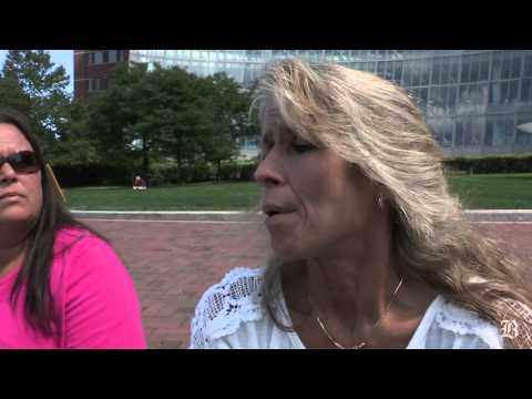 Daughters of Bulger's victims speak out