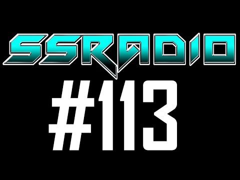 S.S. RADIO #113 - COMFORT GAMING W/ SPECIAL GUEST!