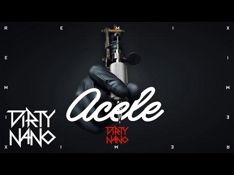 Carla's Dreams - Acele (Dirty Nano Remix)