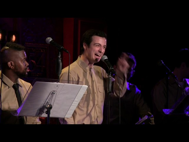 Sean Patrick Monahan The Army's Made A Man Out of Me