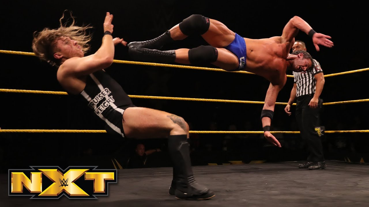 Image result for strong dunne nxt