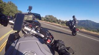Nicky Hayden Memorial Ride / Wheelies with Josh Herrin