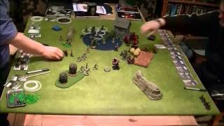 Awesomesauce Battle Report P.Baulder Vs Butcher Part 2