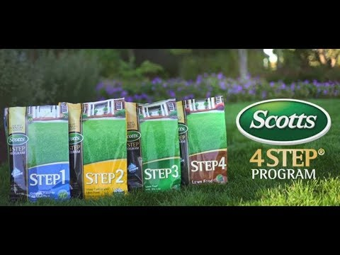 What Is Scott S 4 Step Ace Hardware