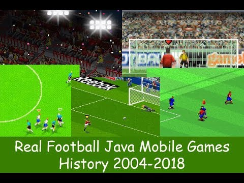 Football mobile games - free download