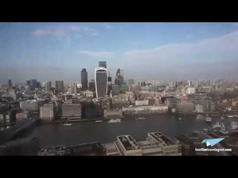 Love, Lust and London |BeatTheTravelAgent