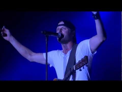 Tip it on Back - Dierks Bentley (live)