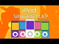 watch he video of iPod Silhouette MAP