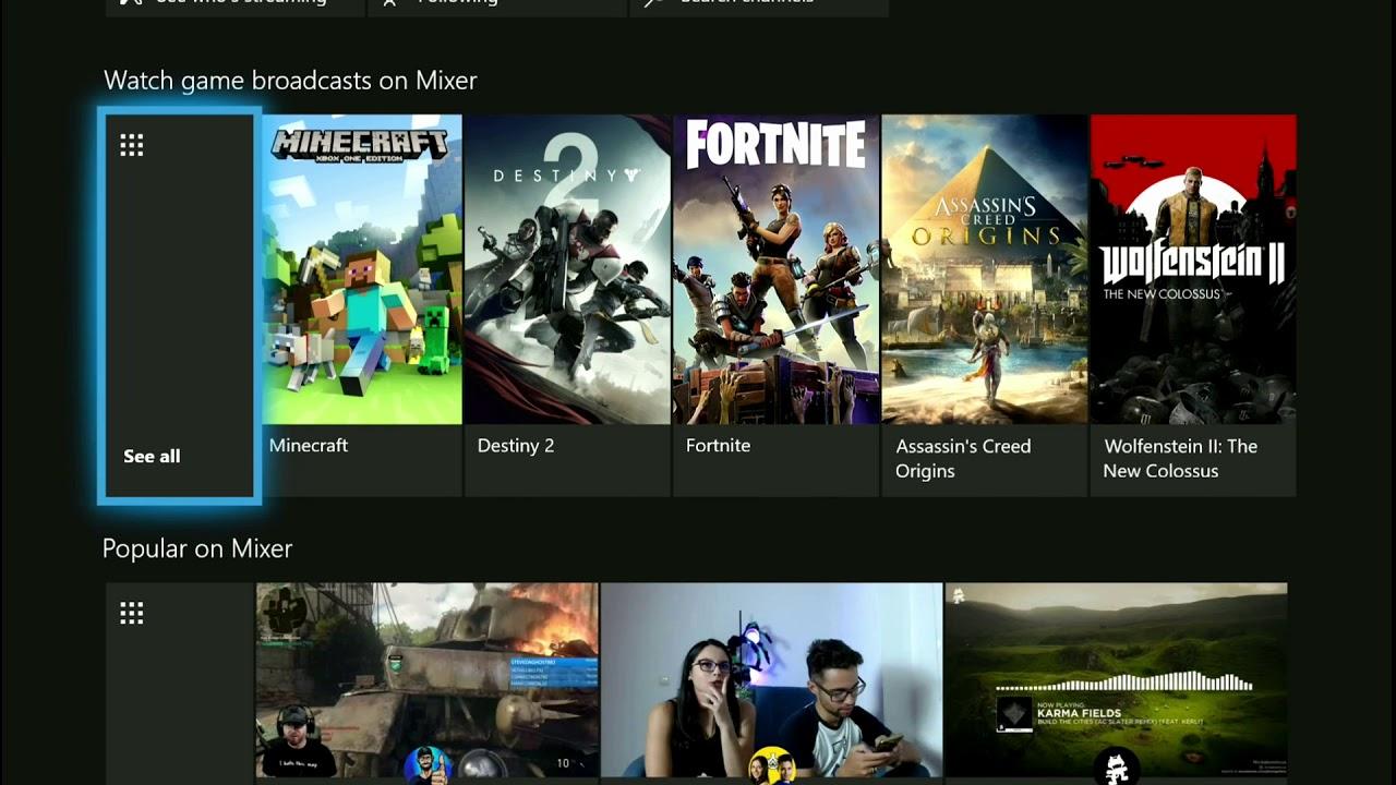 Xbox One X: The Kotaku Review