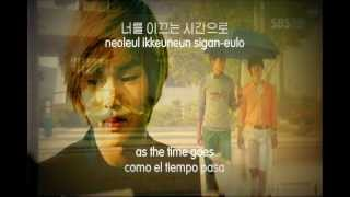 Onew (온유) - In Your Eyes [SUB ESP/ENG + Hangul + Romanizacion]