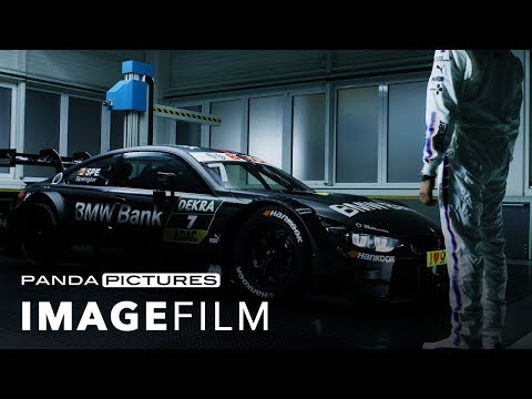 Imagefilm - BMW Bank