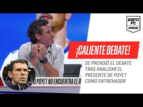 #Solabarrieta, CONTUNDENTE: ''Si es tan buen entrenador, ¿Por qué juega tan mal #Católica?''