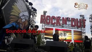 PERJALANAN TOUR APACHE ROCKNDUT 2017 BLORA