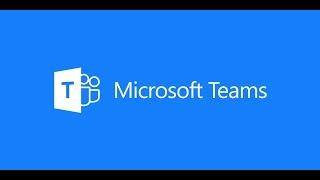 Microsoft Teams Learn How To Use Microsoft Teams