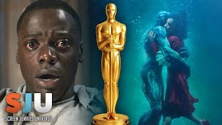 Oscars 2018! And The Nominees Are... - SJU