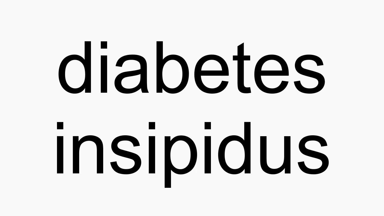 fitofarmaka untuk diabetes insípida