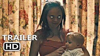 The unfamiliar Official Movie Trailer (2020) Horror