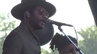 Gary Clark Jr - What About Us - Lollapalooza 2019 - Chicago, Il - 08-03-2019 Video