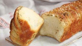 Выпечка рецепты  Сербский хлеб