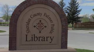 Life with COVID-19: Sheridan County Fulmer Public Library