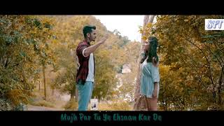 Offical Video: Ik Kahani Song | Gajendra Verma | Vikram Singh | Ft. Halina K | T-Series