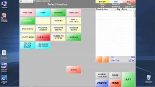 Pos nation explains how to create quick keys in restaurant pro express (rpe). our point of sale software is a great choice for owners looking b...