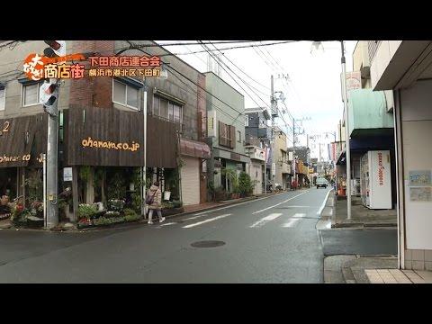 下田商店連合会 (横浜市港北区)