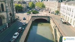 Bienvenue à Châlons-en-Champagne !