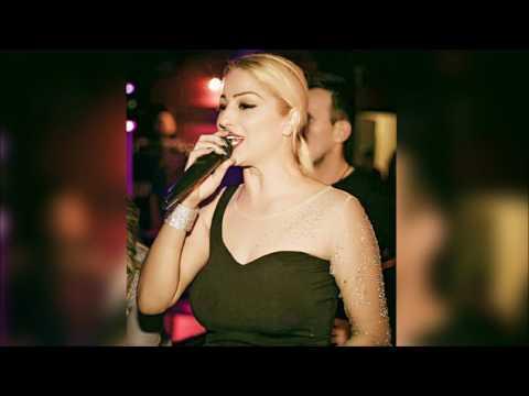 Blerina Balili & Petrit Lulo - Kolazh ( Live )