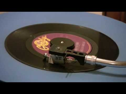 Martha & The Vandellas  Dancing In The Street  45 RPM  Original HOT MONO MIX