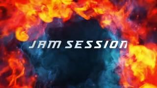Firestorm Origins Parkour Competition 2018