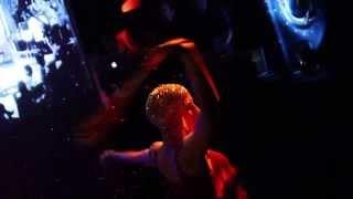 Soirée Electro Swing Cabaret