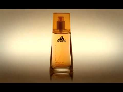 Adidas Tropical Passion Parfüm Rendelés Youtube