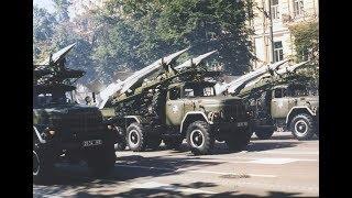 Ракетный щит Родины - 7 серия