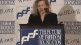 Jesselyn Radack at FFF Conference 2008, 1 of 6