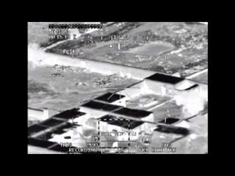 [GRAPHIC] FLIR Footage of Taliban - Afghanistan 2012 (ORIGIN