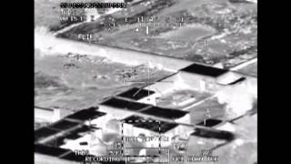 [GRAPHIC] FLIR Footage of Taliban - Afghanistan 2012 (ORIGINAL)