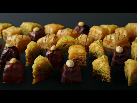 M&S | Food: Spend It Well Advert 2017