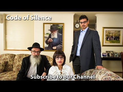 Code Of Silence - Sexual Abuse In The Jewish Community (documentary)