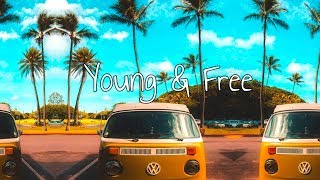 [FREE] Summer Guitar Rap HipHop Type Beat Instrumental 2018 ''Young & Free'' - Stafaband