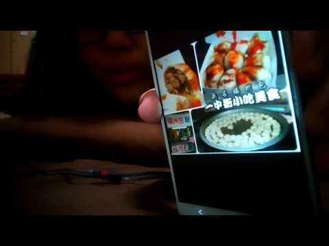 Yang ASMR:Speaking Chinese/introduction of Yizhong st