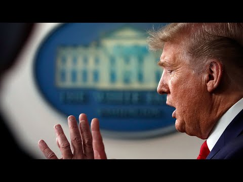The Point: What Has Fueled The Rise Of Trump's Approval Rating