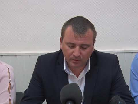 Заместитель главы г  Ржева Е  Сияркин о прескуранте цен на услуги