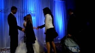 SAM 9532   После венчания